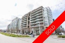 False Creek Condo for sale:  1 bedroom 578 sq.ft. (Listed 2019-08-23)